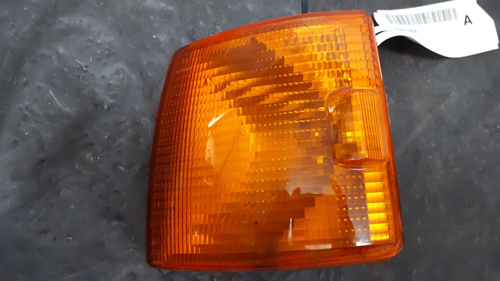 View Auto part Right Indicator/Fog/Side Volkswagen Transporter 2004